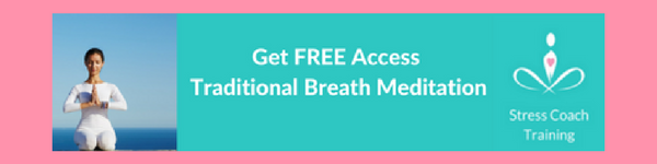 free meditation for parents autism