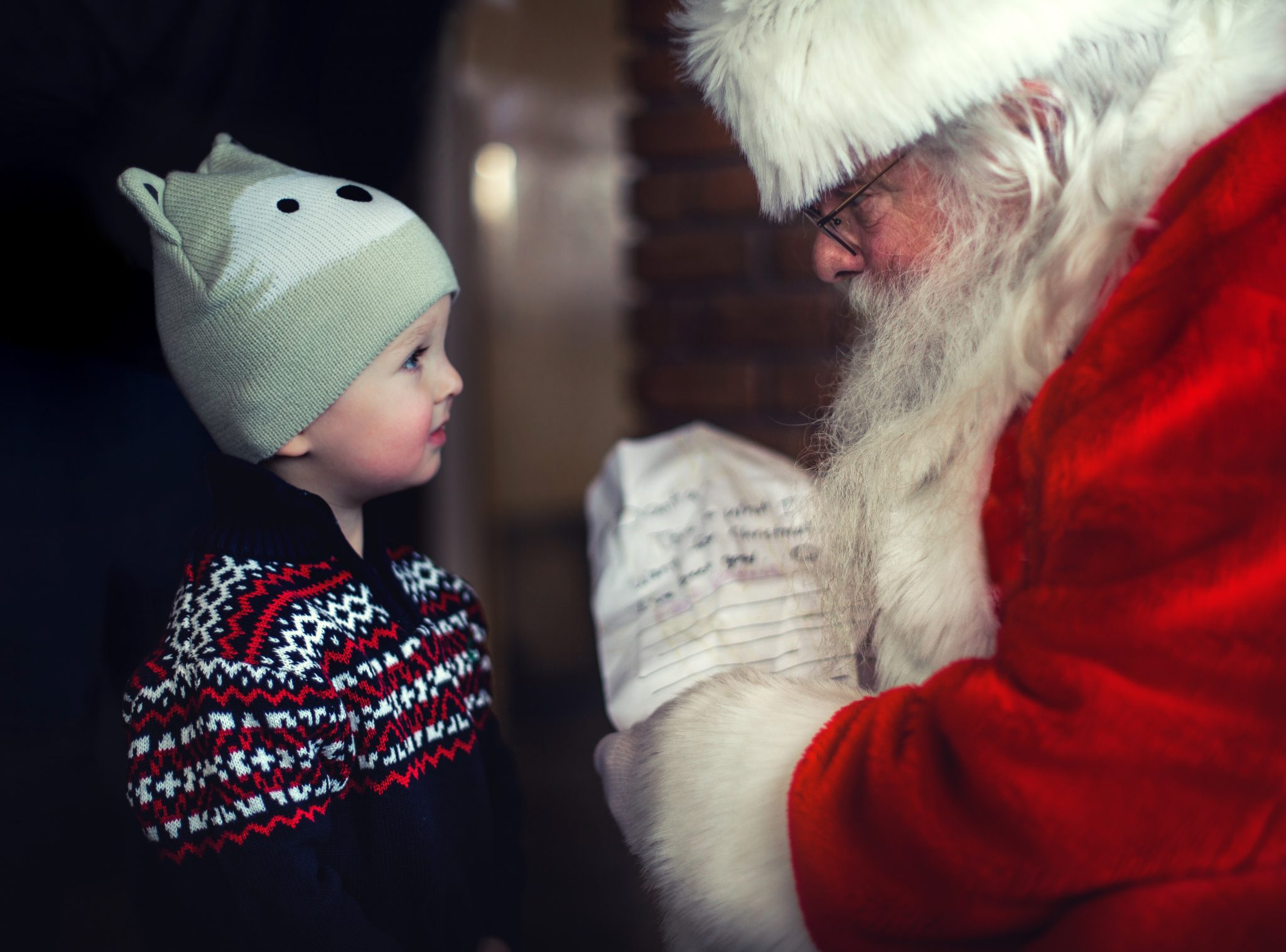 Top Tips To Calm The Kids Down At Christmas