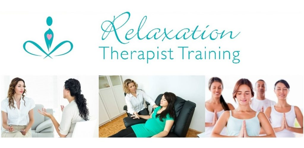 relaxation therapist training course