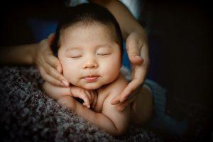 massage essential oils for sensitive kids and babies