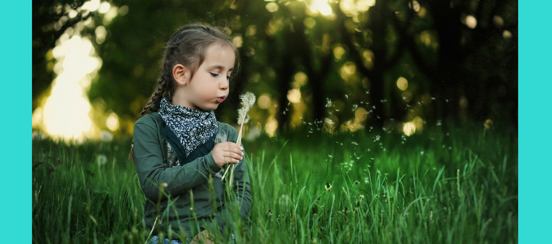 Mindfulness For Children -Healthy Benefits Of Meditation And Mindfulness