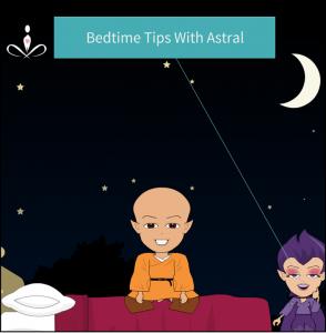 kids bedtime book