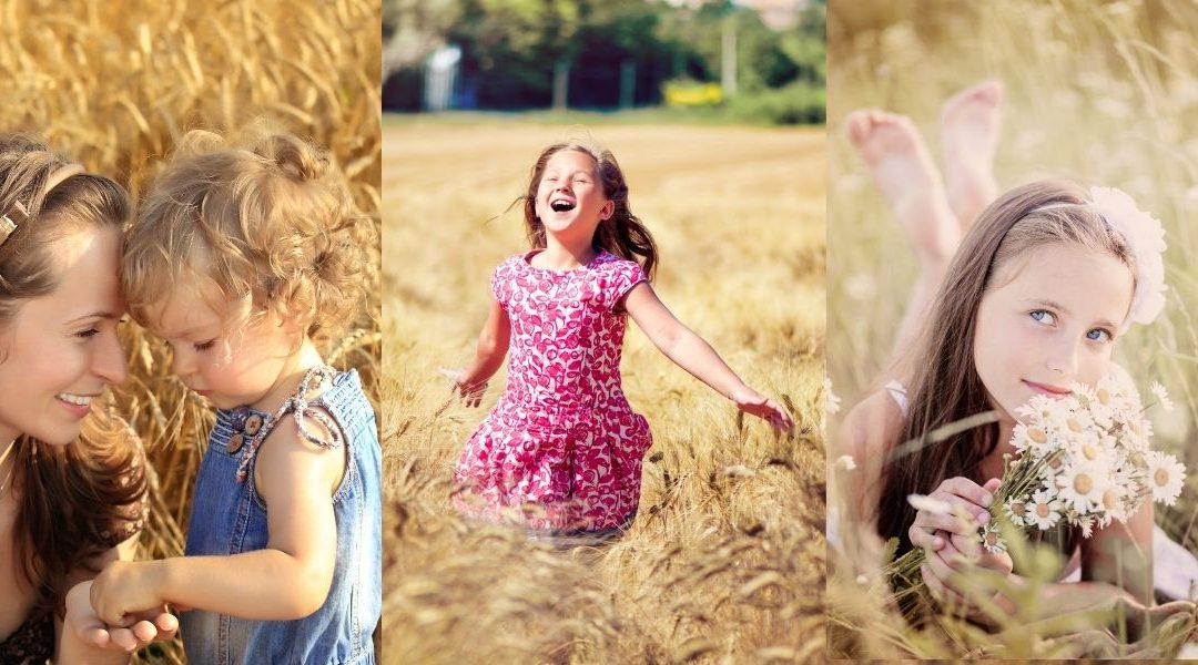 Healing The Inner Child - The Highly Sensitive Person
