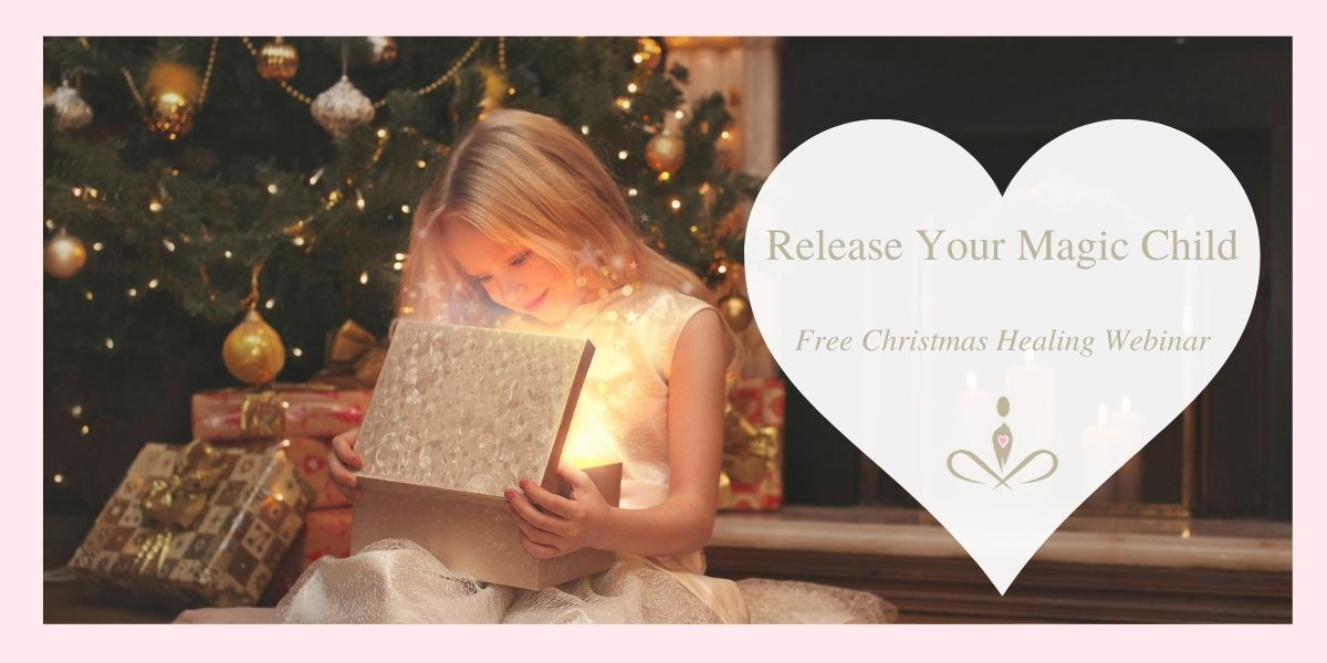 Release Your Magical Child - Free Healing Webinar