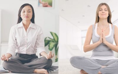 Why Every HSP Should Learn How To Meditate