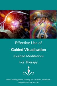 Guided Visualisation Course For Healers