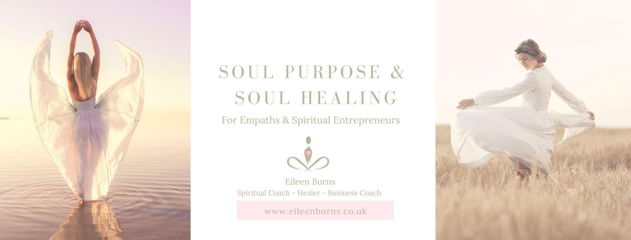 Soul Purpose Coach For Female Entrepreneurs