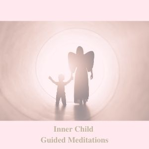 inner child guided meditations