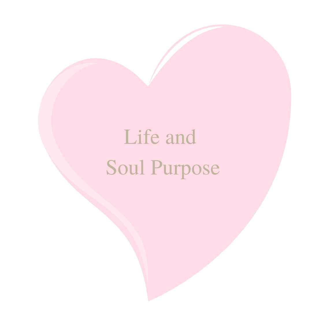 life and soul purpose sessions for spiritual entrepreneurs