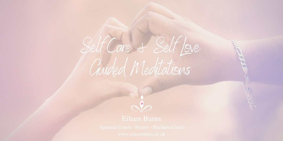 self care self love guided meditations for self healing inner child meditations