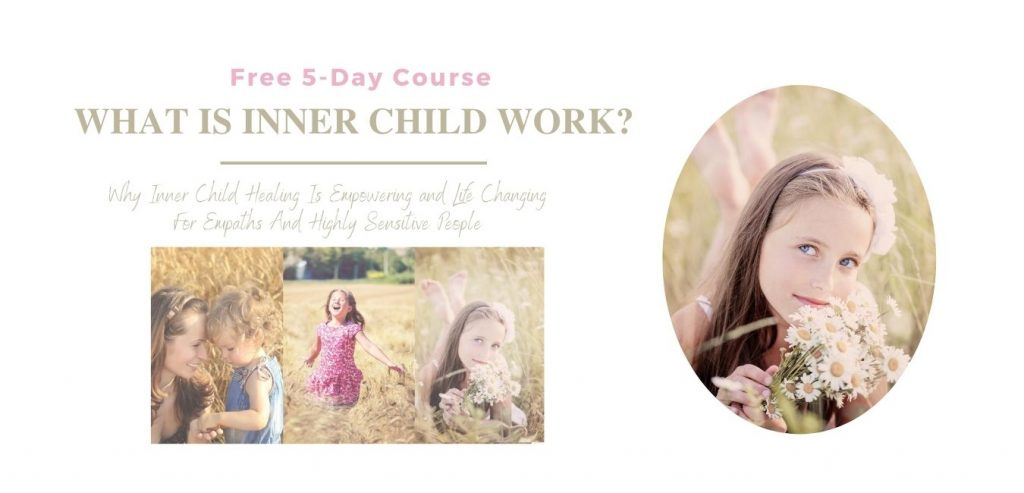 what is inner child work course for coaches, healers