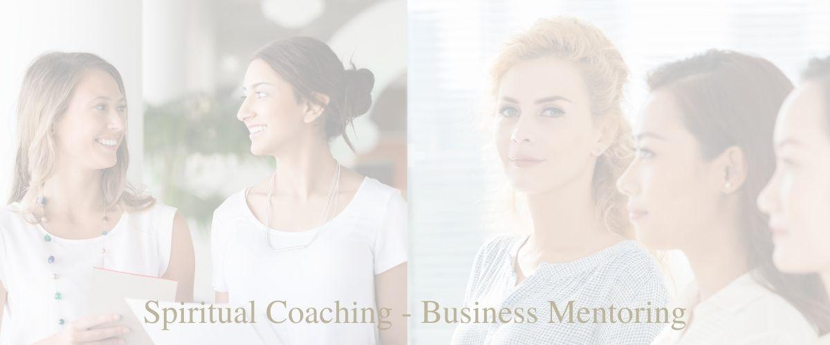 Coaching - Spiritual Business Coach - Spiritual Business Mentorship - Soul Purpose Coach