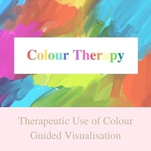 Colour Therapy For Healers, Coaches