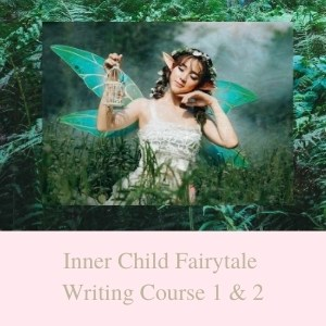 Inner Child Faitytale Writing Course